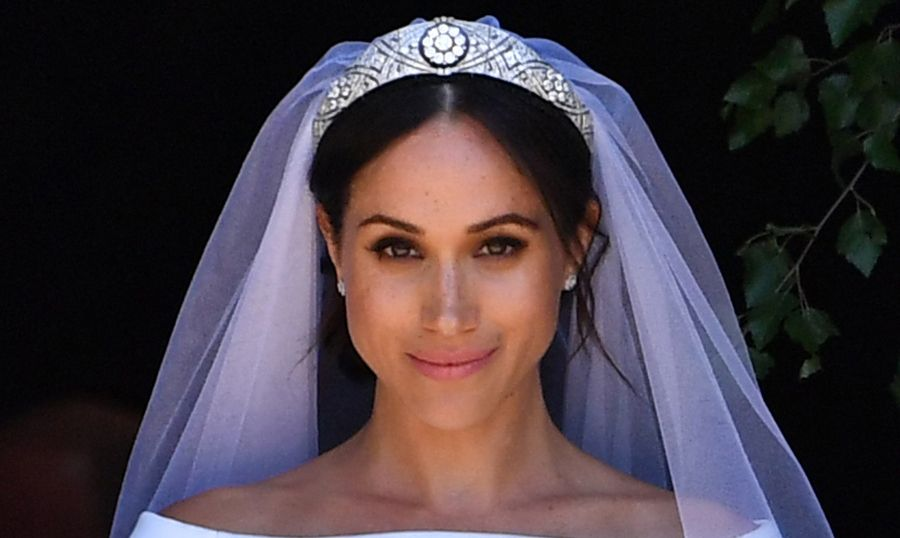 Exclusive: Meghan Markles Makeup Artist Shares Every