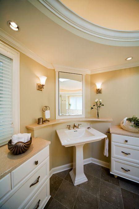 corner kitchen sink design ideas for your home design pedestal sink bathroom pedestal sink on kitchen sink ideas id=24252