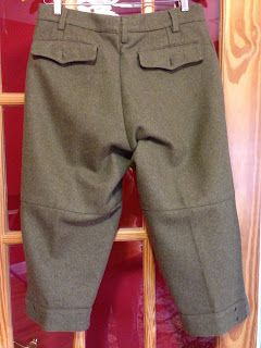 laws of general economy  Vintage Military Knickers  reduced ... 03a18e517ca4