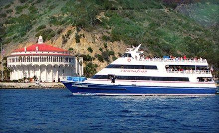 Discounts For Catalina Island From Groupon Catalina Boat Parade
