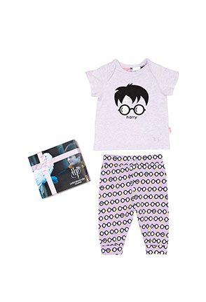 7dd06c7b35 Baby Girl H.Potter Pj Set from Peter Alexander at http   www