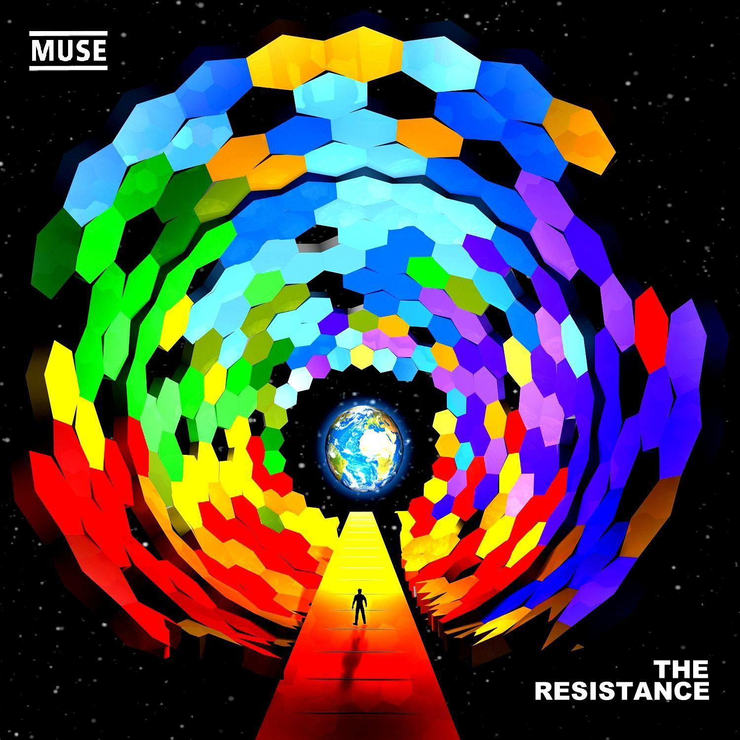 Muse - 2009 - The Resistance ----