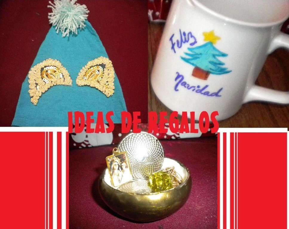 ❅ ❄ Ideas de Regalos Navideños   Easy & Affordable DIY Christmas Gifts Ideas ☃  ♬