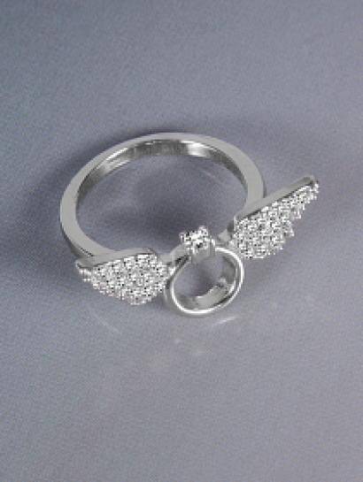 خاتم فضة عيار 925 Wings Ring خصم لفتره محدوده Silver Silver Rings Jewelry