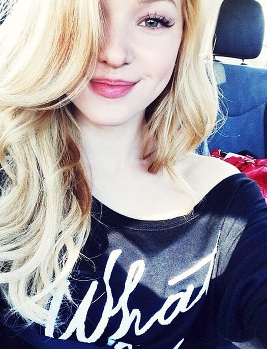 Dove Cameron Facts, Bio, Trivia, Pictures of Liv and Maddie Actress ...