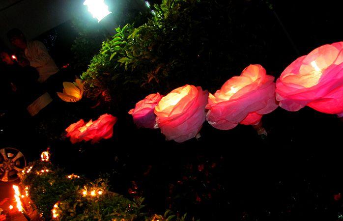 Tradições de Natal pelo mundo - A tradição natalina das velas iluminadas na Colômbia.