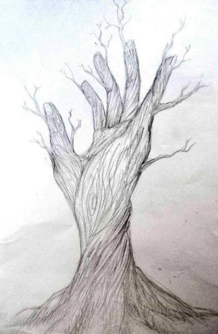 41 Ideas Drawing Pencil Nature Ideas For 2019 Drawing Nature Art Drawings Pencil Drawings Of Nature Pencil Sketches Easy