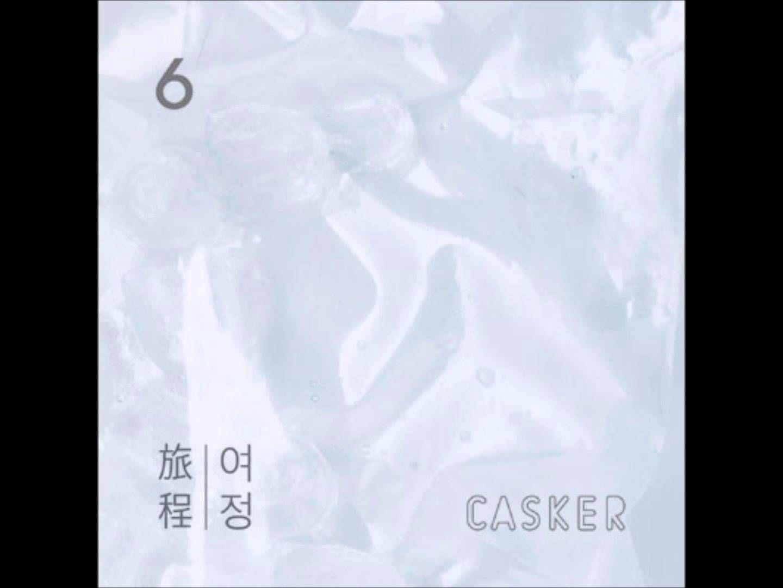 캐스커(Casker) - 편지 Letter