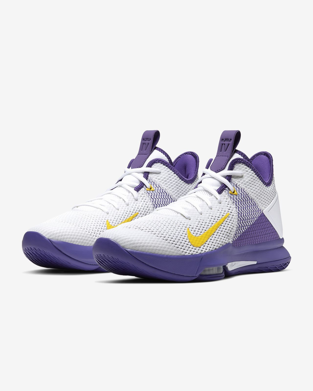 Lebron Witness 4 Basketball Shoe Nike Com In 2020 Girls Basketball Shoes Nike Basketball Shoes Basketball Shoes For Men