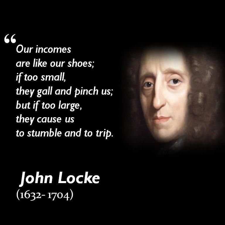 This Quote Is Really Greatwonderful Wisdom Made By John Locke
