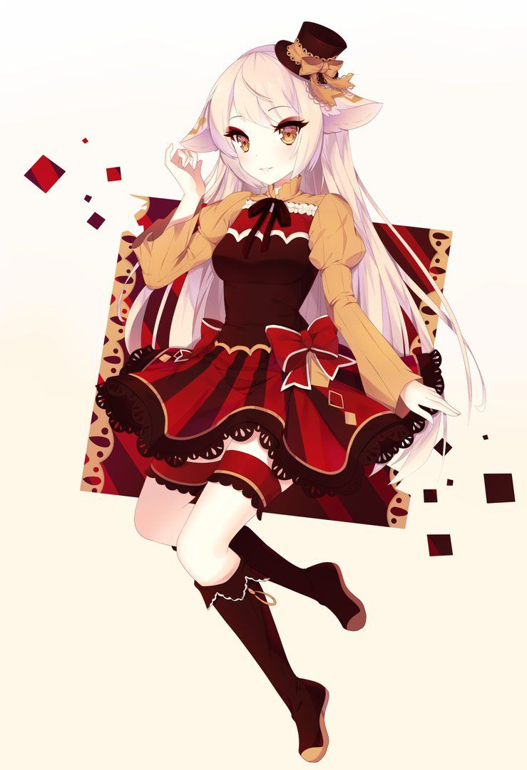 Darling Idol! by Oma-Chi