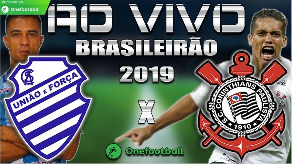 Assistir Ao Vivo Csa X Corinthians Futebol Na Tv Globo Esporte E