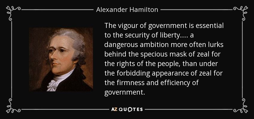 Quotes About Government From Founding Fathers