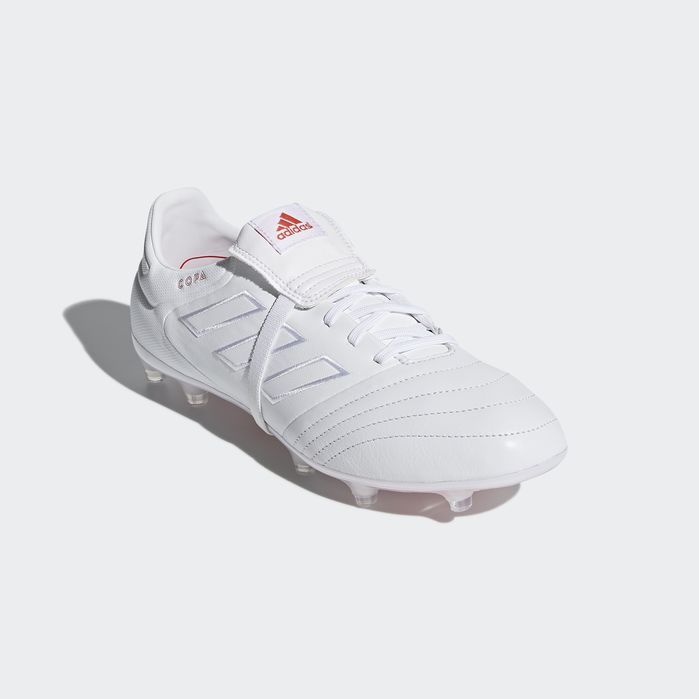 9d07e8b03 Copa Gloro 17.2 Firm Ground Cleats Running White 7.5 Mens | Products ...