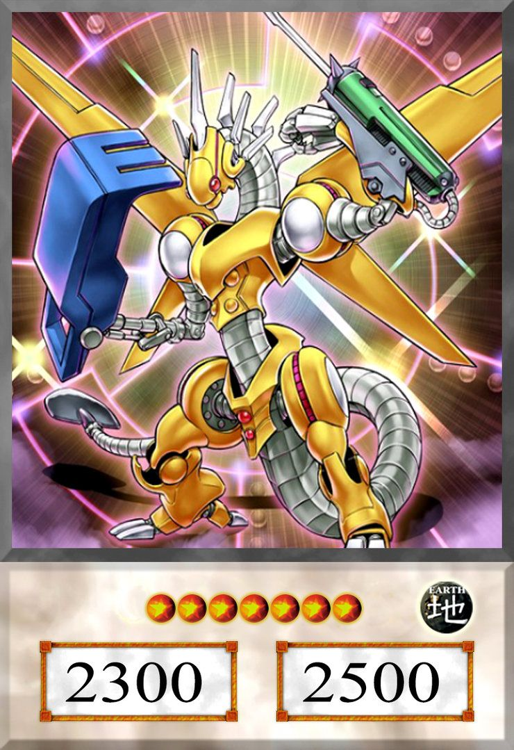 """LORE 1 Tuner Synchro Monster + """"Stardust Dragon"""" Each of"""