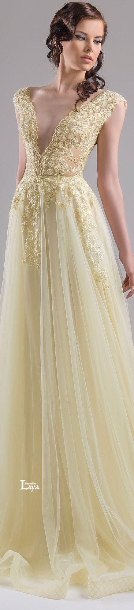Layachrystelle atallah ss couture letus dress up
