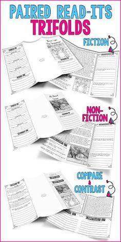 Reading Comprehension FUN | Planes de lecciones, Lectura y Lectura ...
