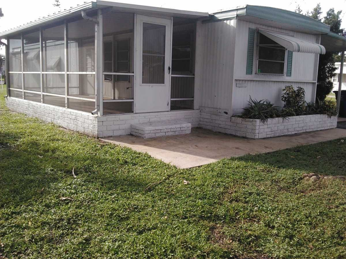 Magnificent 1971 Skyline Mobile Manufactured Home In Pompano Beach Fl Download Free Architecture Designs Terchretrmadebymaigaardcom
