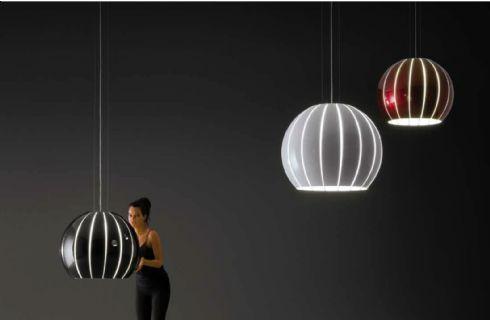 Lampadari moderni per la cucina e il soggiorno | lampadari ...