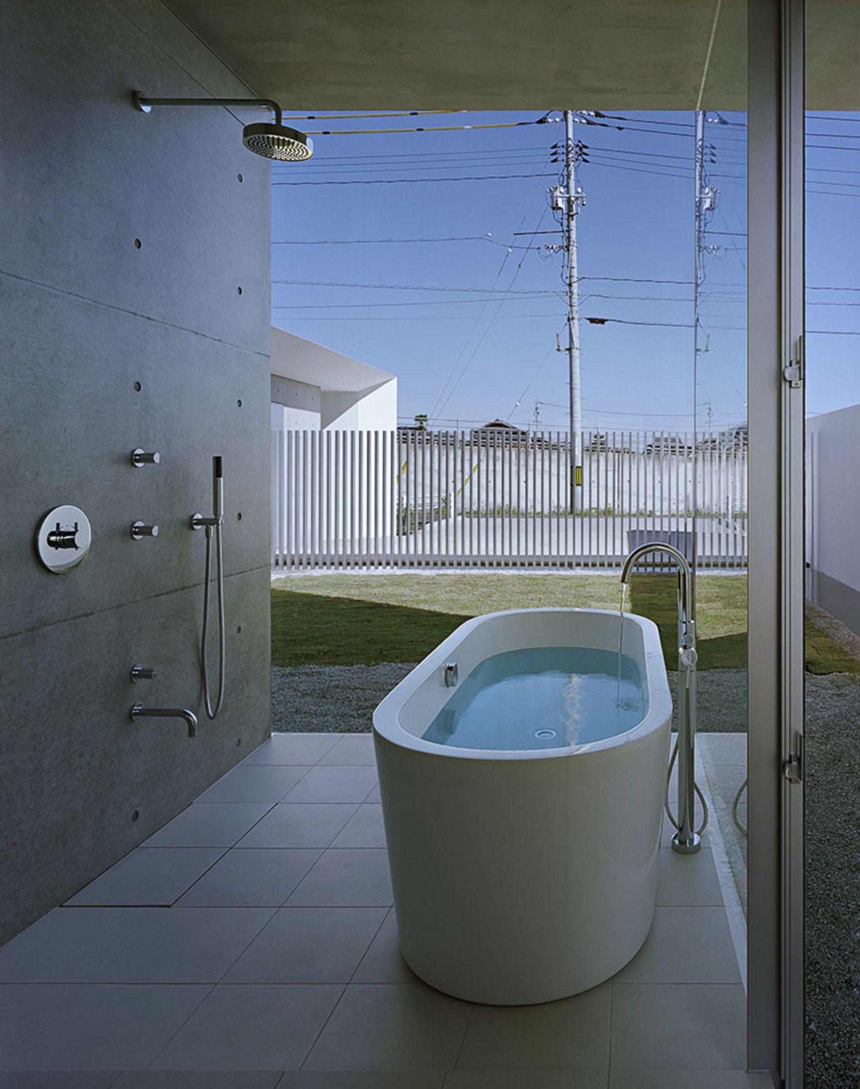 Katsufumi Kubota . U-HOUSE . Japan .   architecture   Pinterest ...