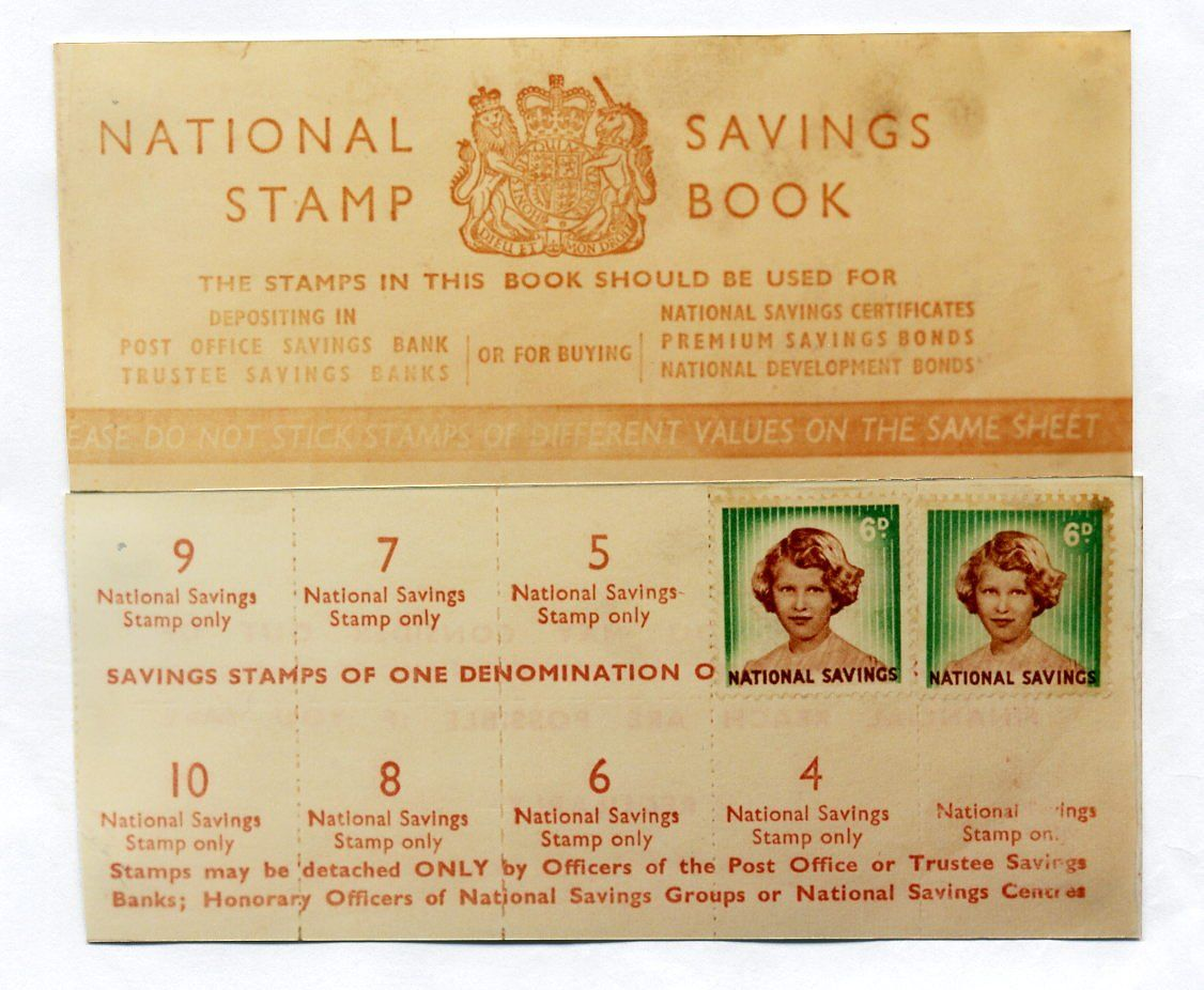 National savings stamps we could take 6d a weeks to school and national savings stamps we could take 6d a weeks to school and get a stamp 1betcityfo Choice Image