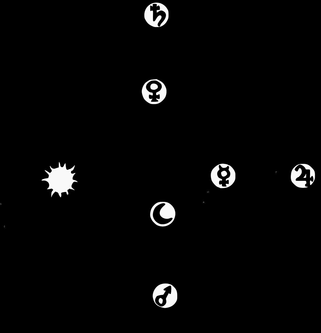 Free Image on Pixabay Earth, Geocentric, Jupiter, Mars