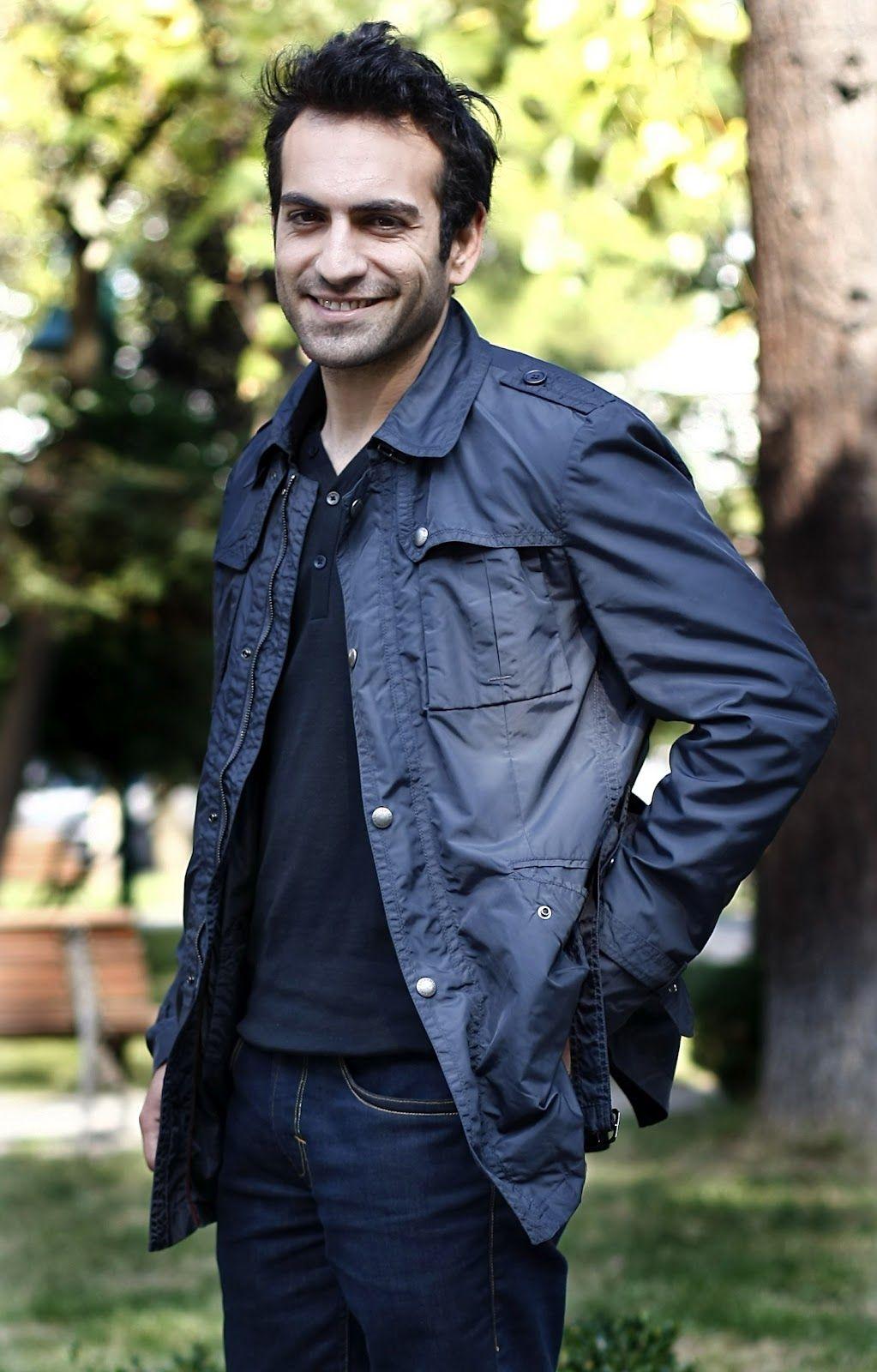 Buğra Gülsoy (Turkey) Leather jacket, Favorite