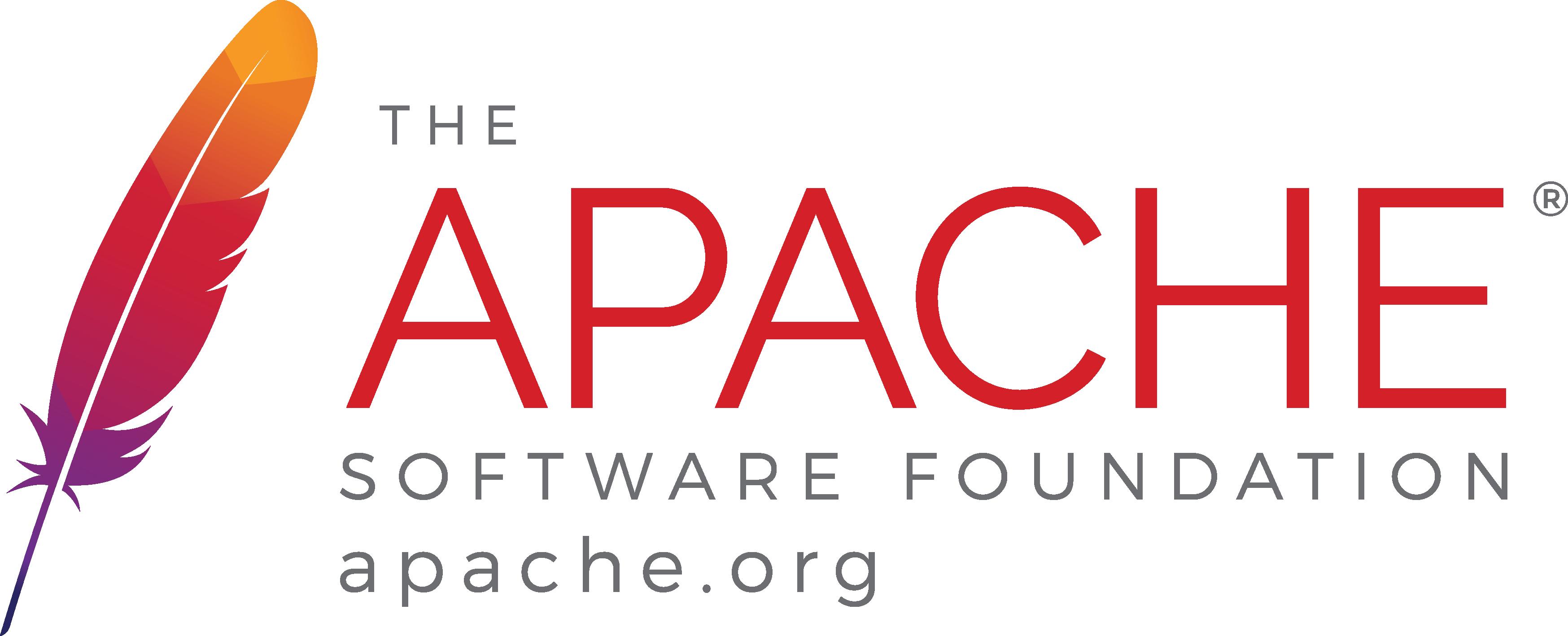 Apache Software Foundation Graphics Apache Hive Apache Openoffice Apache Spark