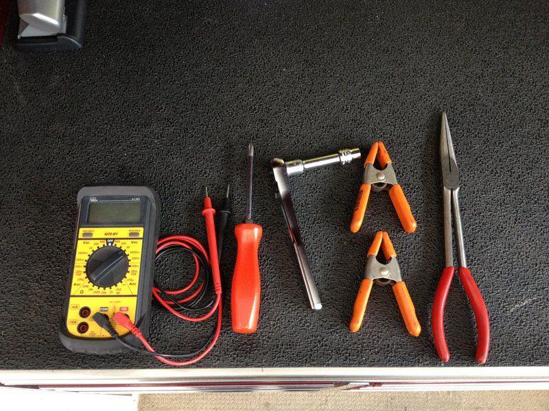 Troubleshooting & Repairing the Nissan Xterra Air