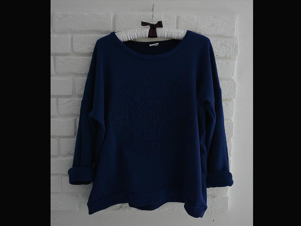 Gina Tricot Bluza Rozm L Lato Sellsvssells 5523642226 Oficjalne Archiwum Allegro Long Sleeve Tshirt Men Mens Tops Tricot