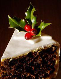 Mary berry ice cream christmas cake recipe
