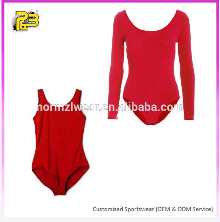 1962be48f cheap gymnastics leotards children wholesale dance leotards red ...