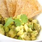 Roasted Pepper-Avocado Salsa Recipe