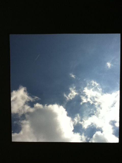 Skyspace, Turrell @M HKA antwerpen