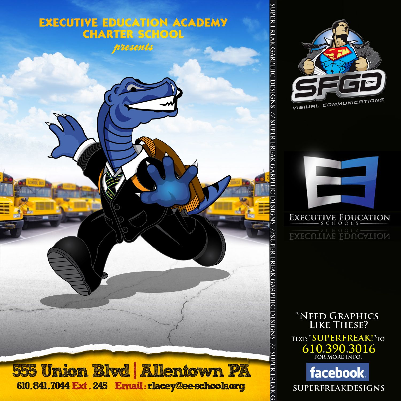 Pin By Tony Duncan Jr Digital Artist On Executive Education