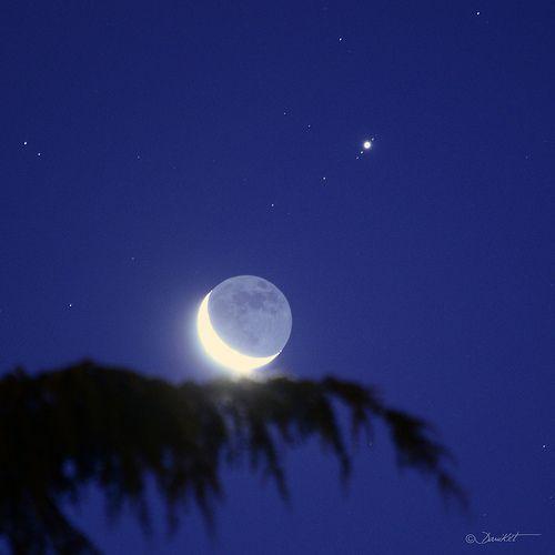 Luna Jupiter 1