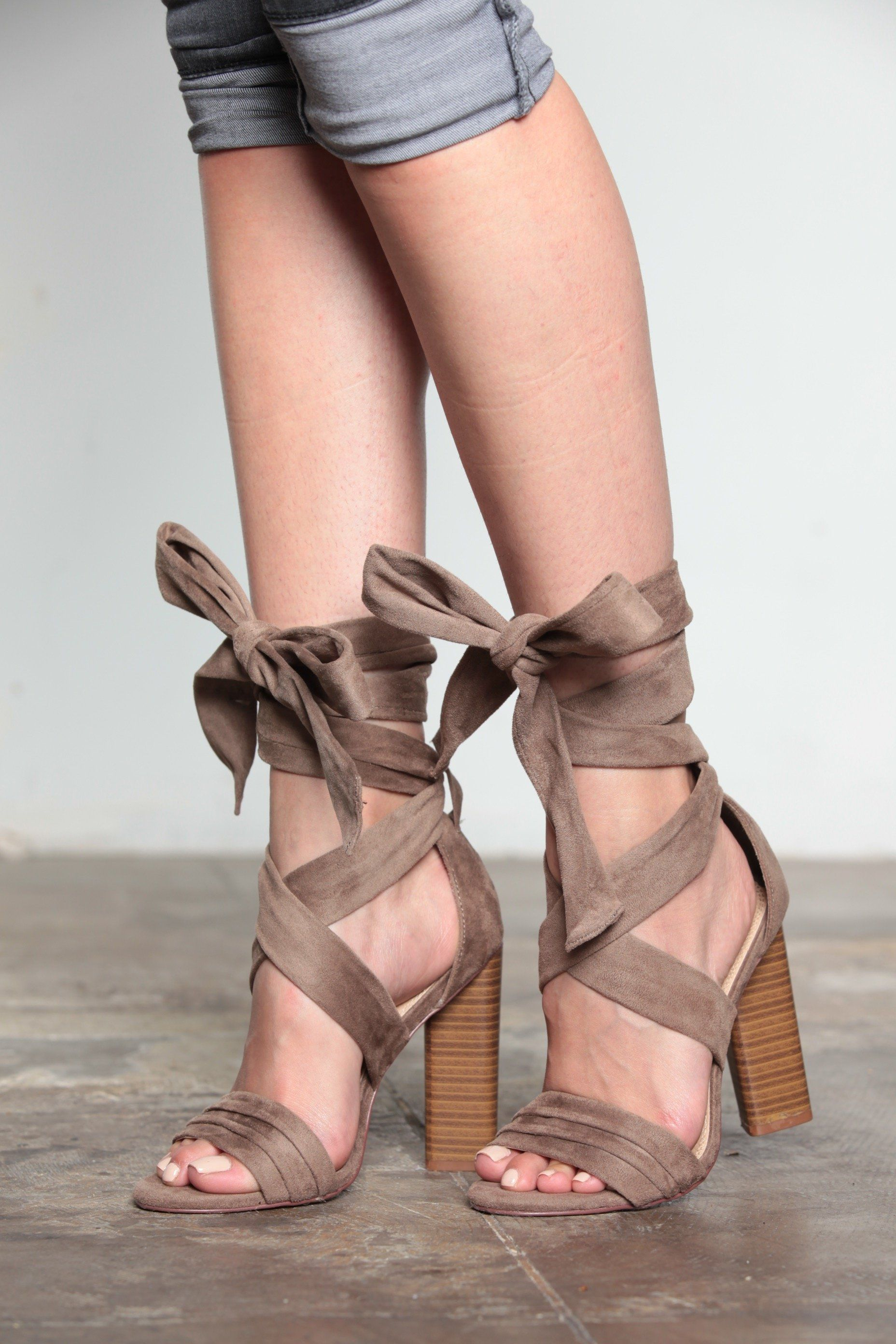 3dce4b463d35 Available in taupe suede