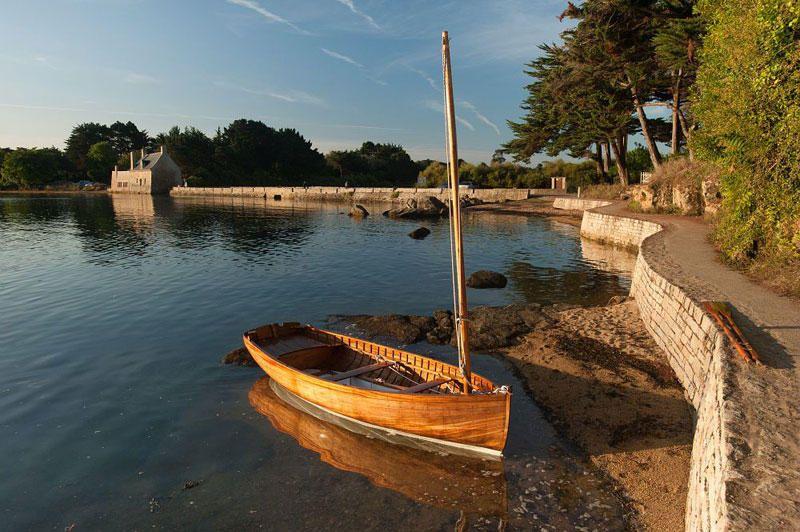 Le Golfe Du Morbihan Golfe Du Morbihan Morbihan Et Locmariaquer