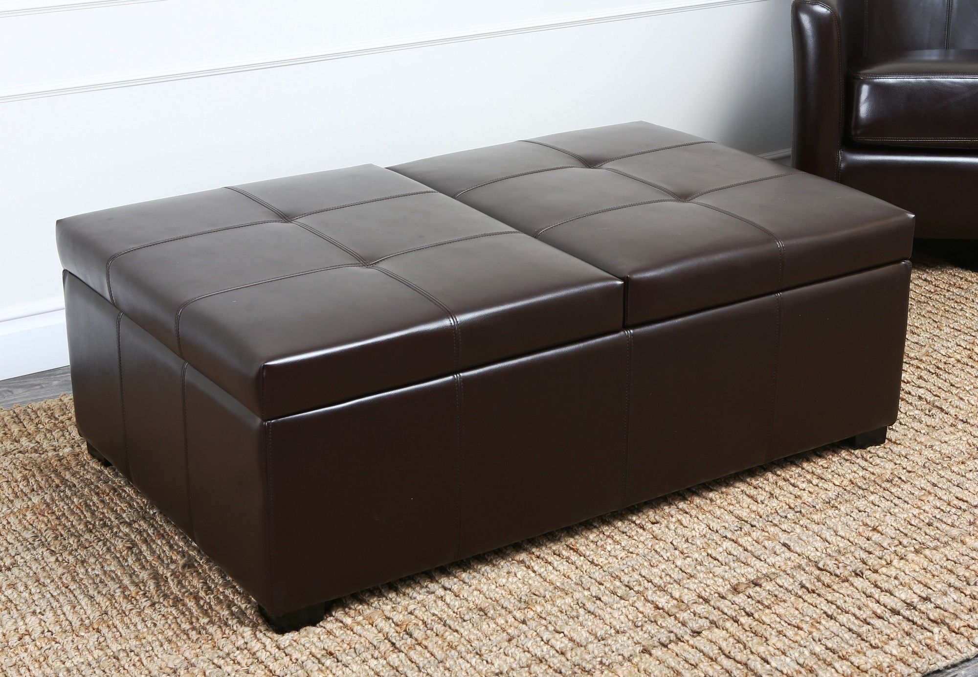 Remarkable Fordbridge Storage Ottoman Products Dark Furniture Caraccident5 Cool Chair Designs And Ideas Caraccident5Info