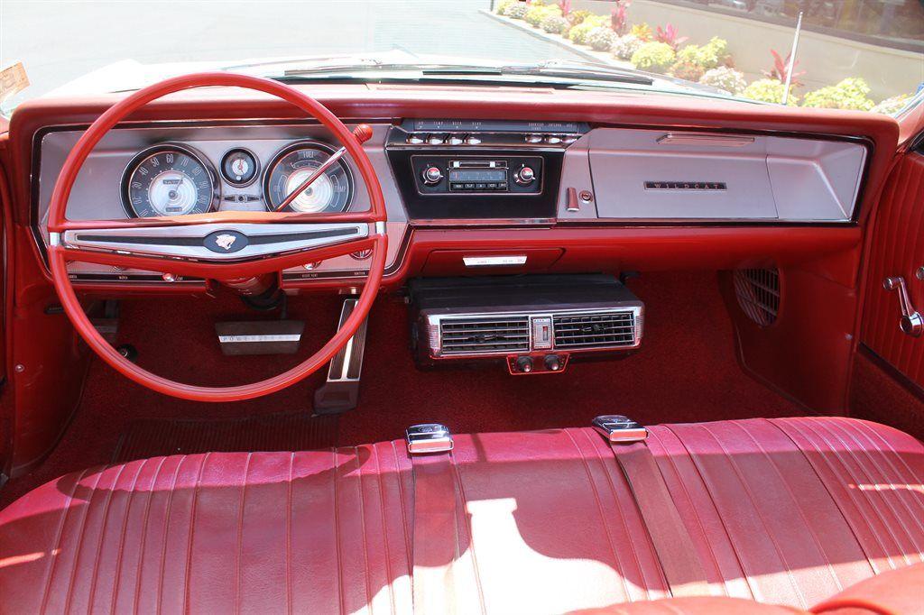 Ideal Classic Cars: 1964 Buick Wildcat - Venice, FL | Buicks/Olds ...
