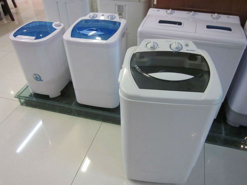 Pin By Blanca Bruzzop On Home Washing Machine Reviews