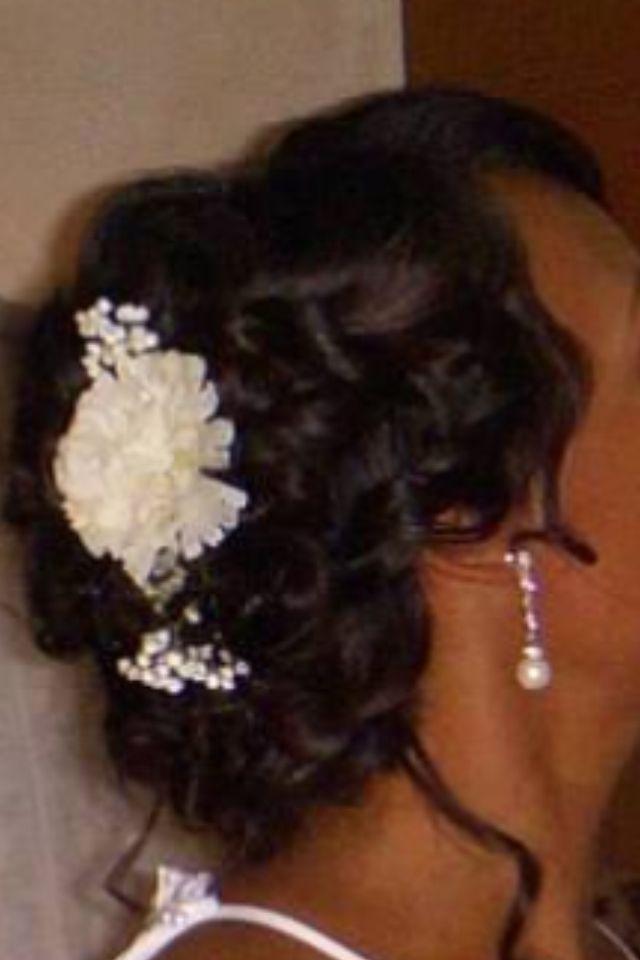 Soft wedding do