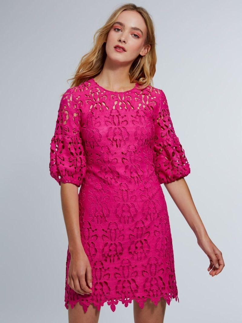 Shoshanna Vina Shift Dress In 2019 Dresses Formal Dresses