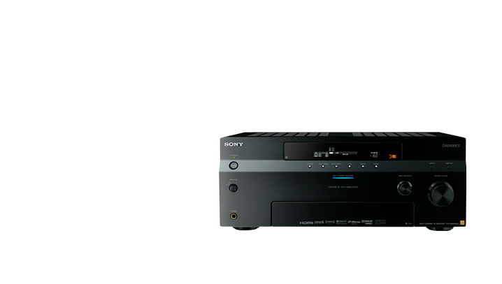 Sony ES Home Theatre Network AV Receiuver | Home Electronics ...