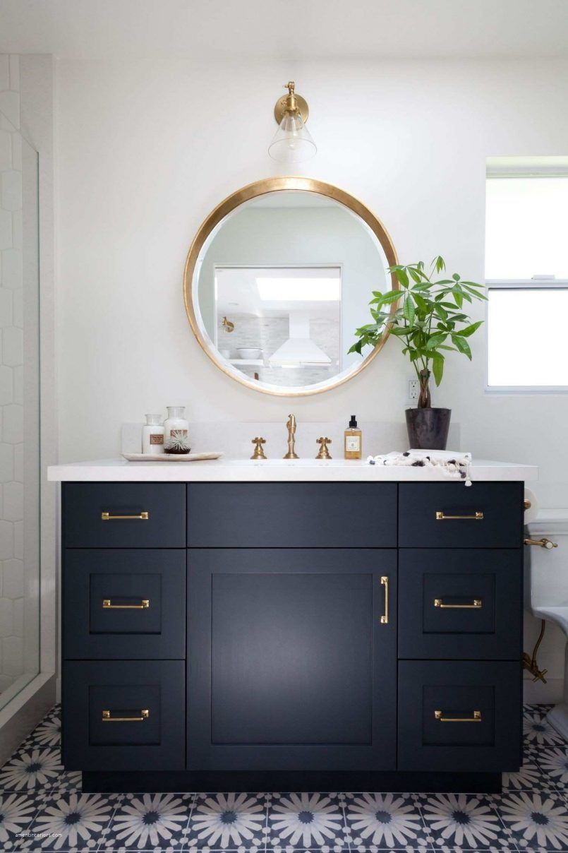 Bathroom Small White Vanity Bathroom Double Vanity Units Premade