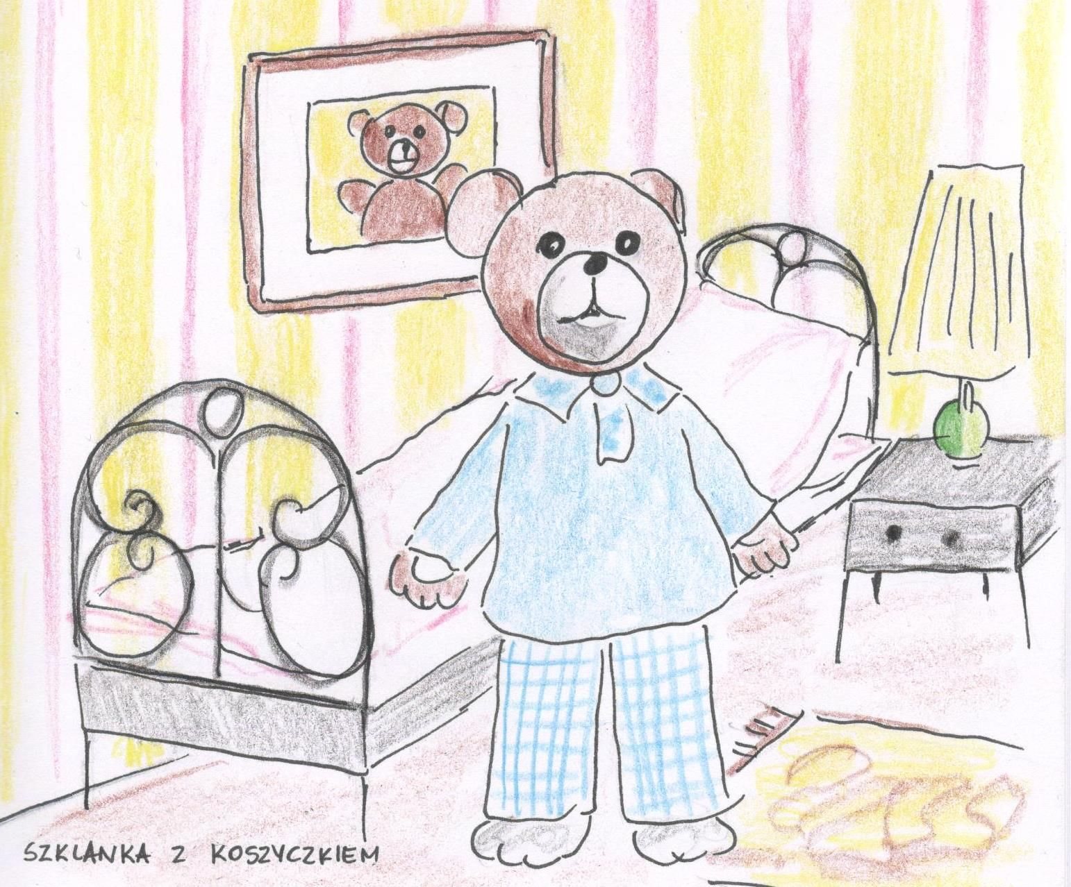 Czym Bylyby Dobranocki W Latach 80 Tych Bez Misia Uszatka Zegnajacego Malych Widzow W Pizamce Pora Na Dobranoc Bo Character Fictional Characters Family Guy