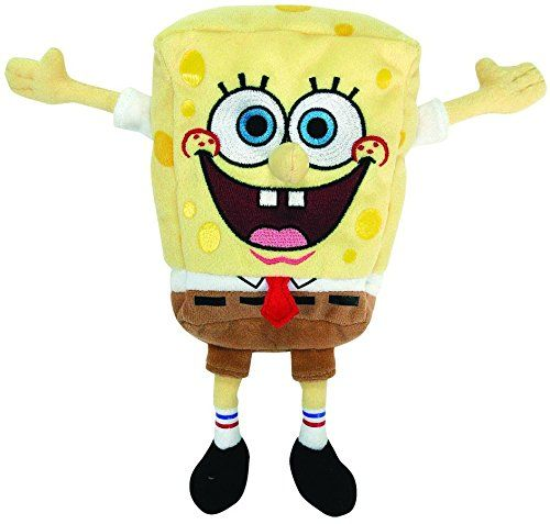 f4972639de0 Ty Beanie Babies Spongebob Best Day Ever     You can find more details by