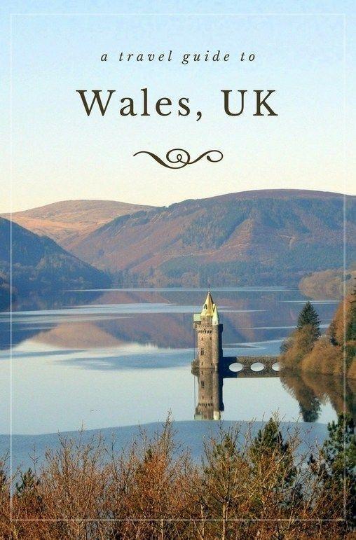 Wales travel guide #travel #bucketlist #travelinspo #travelinspiration #travelgoals #adventuretravel #traveltips #travelbucketlist #wales