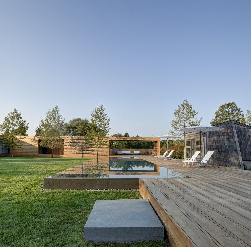Home garden gallery  Gallery of Mothersill  Bates Masi Architects    Architects