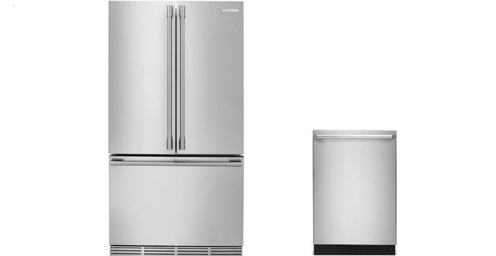 Ebay Sponsored Nib Electrolux Icon 36 Refrigerator E23bc68jps Ei24id50qs 24 Dishwasher S S Dishwasher Ebay Electric Wall Oven